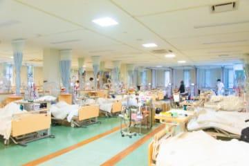 花の舎病院透析センター