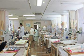 野木病院透析センター