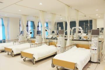 石橋総合病院透析センター