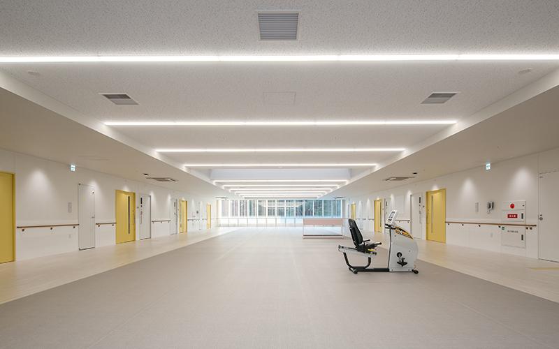 リハビリテーション翼の舎病院